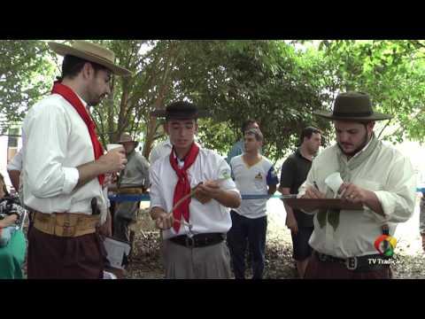 Lucas Moreira Lopes - Prova Campeira - 29º Entrevero Cultural de Peões