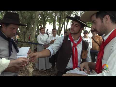 Fernando Grazioli Freitas - Prova Campeira - 29º Entrevero Cultural de Peões