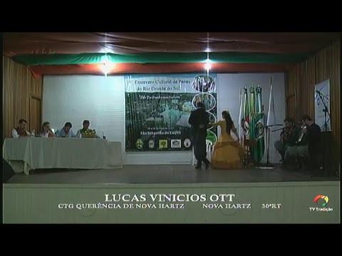 AO VIVO 02 – 29º Entrevero Cultural de Peões do Rio Grande do Sul – Categoria Guri – Palco C