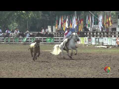Laço Prenda - Final - 29ª FECARS - Domingo