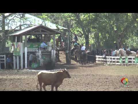 Laço Geração - Final - 29ª FECARS - Domingo