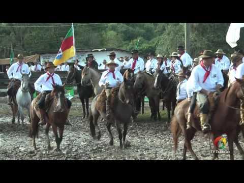 Abertura Oficial - 29ª FECARS - Domingo