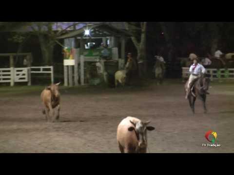 Braço de Ouro  - 29ª FECARS - Domingo