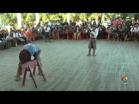 Piazito - Vaca Parada - 29ª FECARS - Sábado