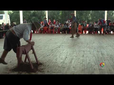 Bonequinha - Individual - 29ª FECARS - Domingo