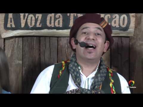 A Voz da Tradição 158 - Aventuras da Terra Gaúcha