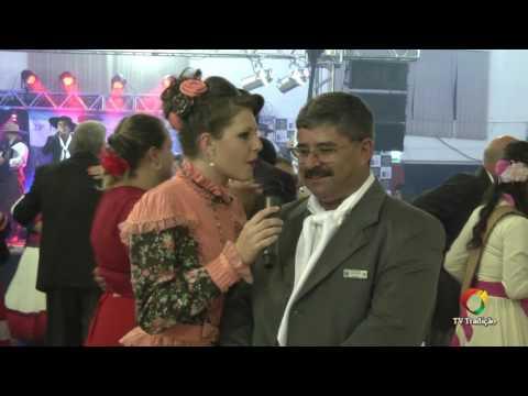 Entrevista: Coordenador Claudio - 29º Entrevero Cultural de Peões