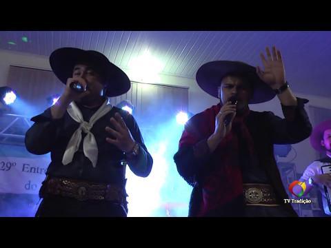 Baile - Gupo Canção Nativa - 29º Entrevero Cultural de Peões