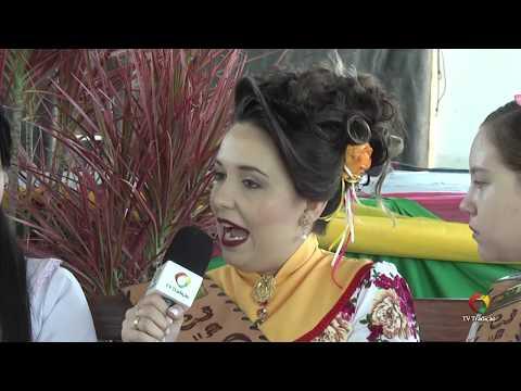 A Voz da Tradição 160 - Prendas do Rio Grande do Sul