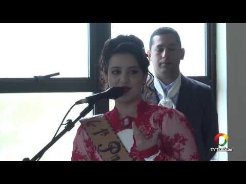 Pâmela Maria Ianescoscki da Silva - 47ª Ciranda Cultural de Prendas - Provas Oral e Artística