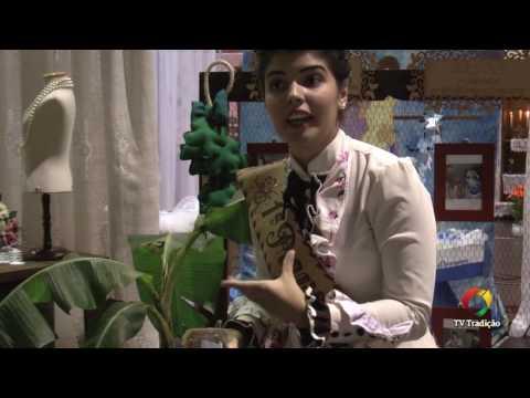 Bruna Joelma Assunção - 20ªRT - 47ª Ciranda Cultural de Prendas - Mostra Folclórica