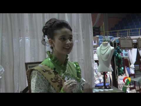 Nathália Gonçalves Spagnol - 19ªRT - 47ª Ciranda Cultural de Prendas - Mostra Folclórica
