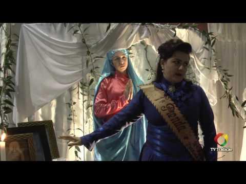 Diellen Teixeira Godoi Soares - 18ªRT - 47ª Ciranda Cultural de Prendas - Mostra Folclórica