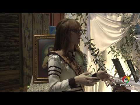 Gabriela da Silva Martins - 16ªRT - 47ª Ciranda Cultural de Prendas - Mostra Folclórica