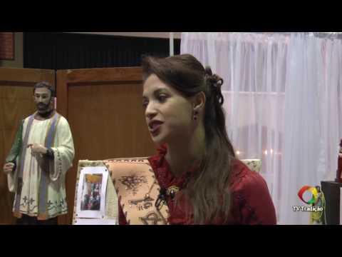 Mônica Pinheiro - 14ªRT - 47ª Ciranda Cultural de Prendas - Mostra Folclórica