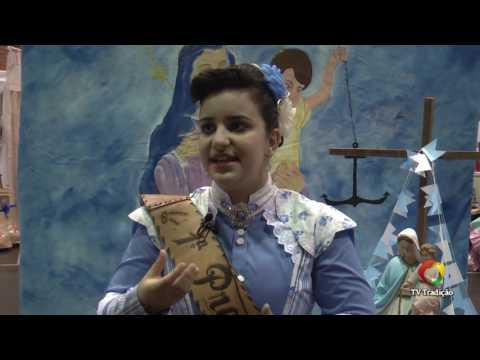 Pâmela Maria Ianescoscki da Silva - 12ªRT - 47ª Ciranda Cultural de Prendas - Mostra Folclórica