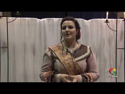 Ana Júlia Griguol - 11ªRT - 47ª Ciranda Cultural de Prendas - Mostra Folclórica