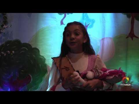 Maria Eduarda Nunes - 27ªRT - 47ª Ciranda Cultural de Prendas - Mostra Folclórica