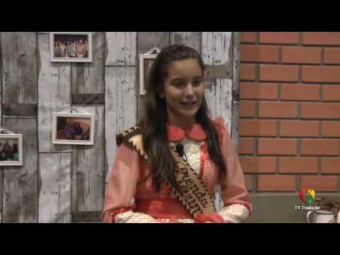 Camila Reolon Scariot - 27ªRT - 47ª Ciranda Cultural de Prendas - Mostra Folclórica