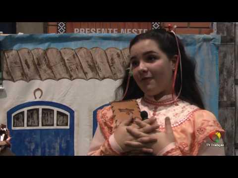 Ingrid Silveira Streit - 23ªRT - 47ª Ciranda Cultural de Prendas - Mostra Folclórica