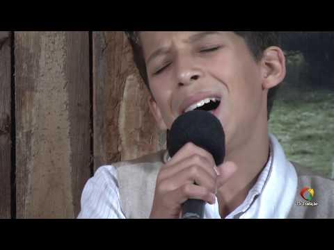 A Voz da Tradição 162 - Andrei Eduardo da Silva
