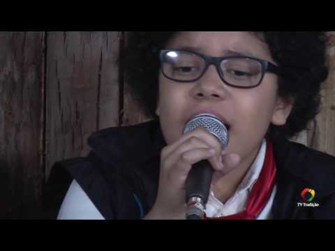 A Voz da Tradição 164   Academia de Música Silvio Costa