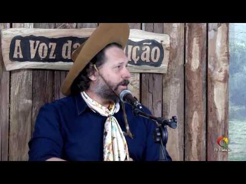 A Voz da Tradição 165   Leandro Berlesi