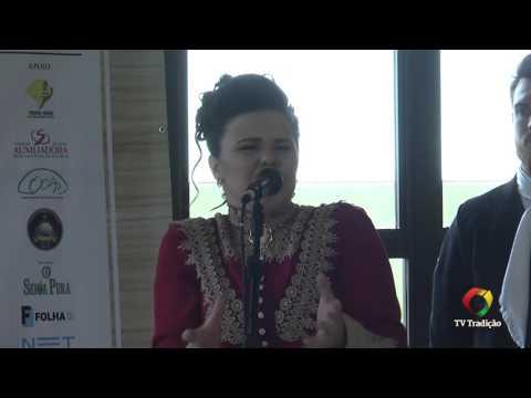 Renata da Silva - 30ªRT - 47ª Ciranda Cultural de Prendas - Provas Oral e Artística