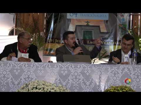 Proposta 17  - 84ª Convenção Tradicionalista
