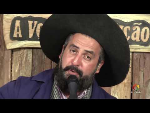A Voz da Tradição 173 - Marco Lima