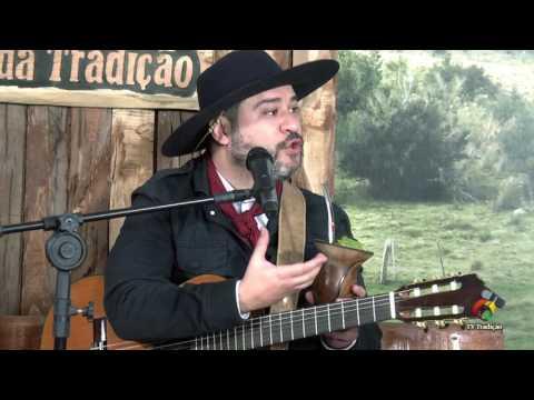 A Voz da Tradição 174 - Gustavo Ortácio