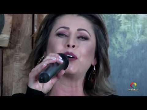 A Voz da Tradição 169 - Marcia Freitas