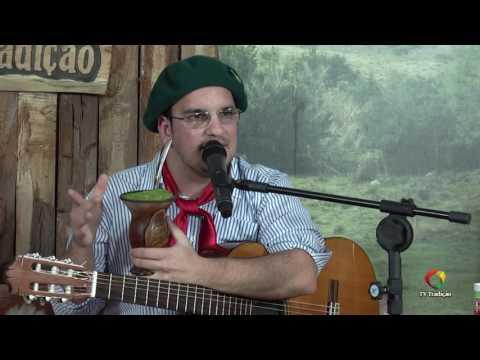 A Voz da Tradição 170 - Jefferson Napinha