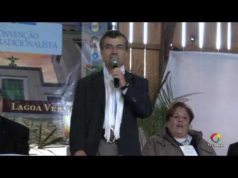 Sessão Solene de Abertura - 84ª Convenção Tradicionalista