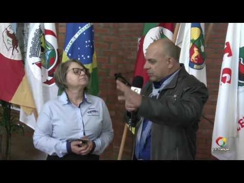 Entrevista: Marilia Dornelles - 84ª Convenção Tradicionalista