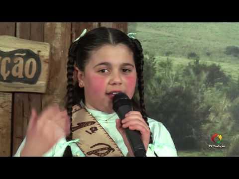 A Voz da Tradição 171 - Stella Bertin