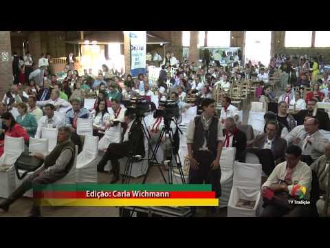 Proposta 38 - Esporte Proposta 13 - 84ª Convenção Tradicionalista