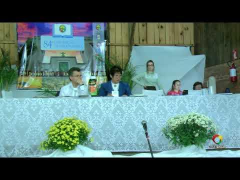 Proposta 08 - Galeria dos Imortais - 84ª Convenção Tradicionalista