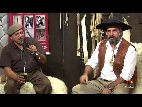 Proseando com Deus 01 - Marcos Girardi e Maneca Guasqueiro