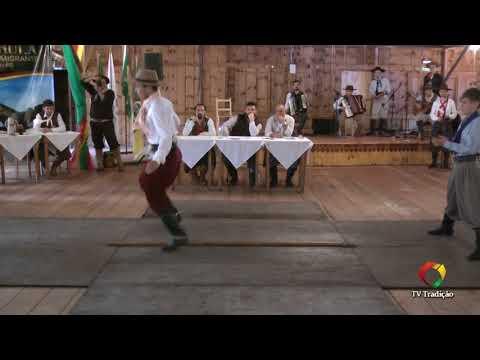 Lucas X Jocimar - Fegachula - Mirim