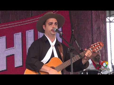 IEDO SILVA E GRUPO ALA PUCHA - Show da Rádio Liberdade - Festejos Farroupilhas 2017