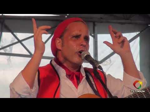 MARCELLO CAMINHA - Show da Rádio Liberdade - Festejos Farroupilhas 2017