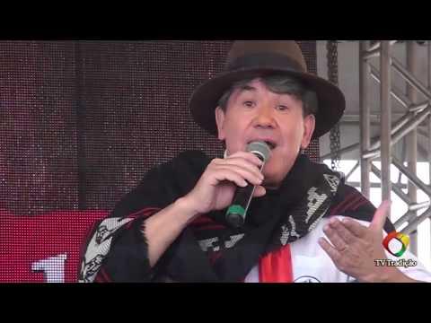 O CANCIONEIRO - Show da Rádio Liberdade - Festejos Farroupilhas 2017
