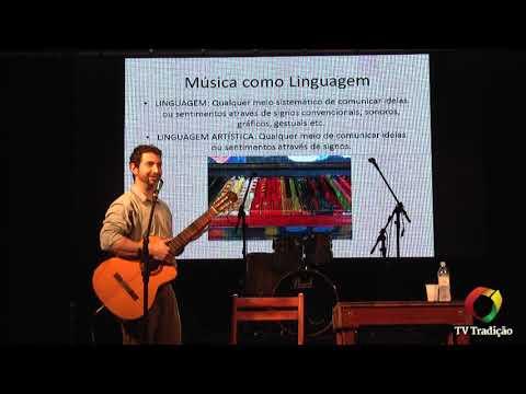 Palestra Tomas Savaris - Festejos Farroupilhas de Porto Alegre 2017
