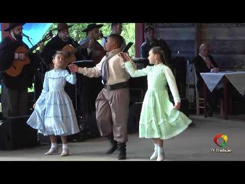 CTG Imigrantes e Tradição - Mirim - 4º FEGADAN - Domingo