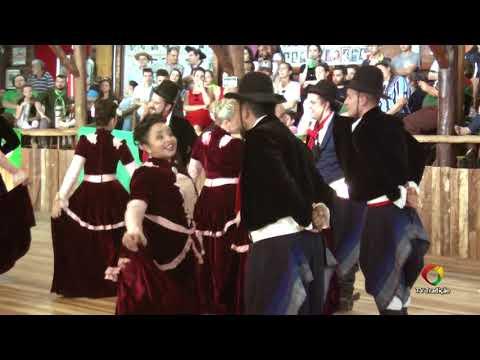 Sociedade Gaúcha de Lomba Grande - Adulta - 2º Festival Pioneiros da Tradição