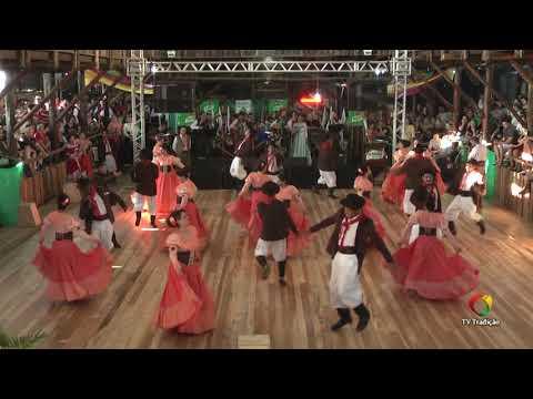 CTG Gildo de Freitas - Adulta - 2º Festival Pioneiros da Tradição