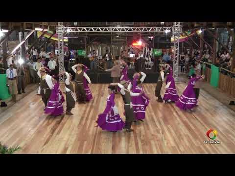 CTG Caminhos do Pampa - Adulta - 2º Festival Pioneiros da Tradição