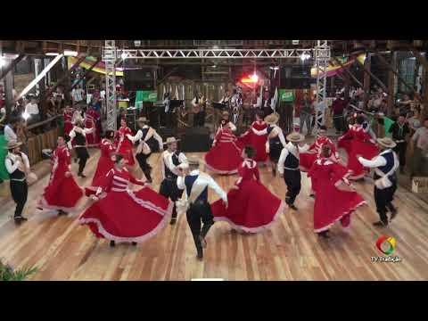 CTG Darci Fagundes - Adulta - 2º Festival Pioneiros da Tradição