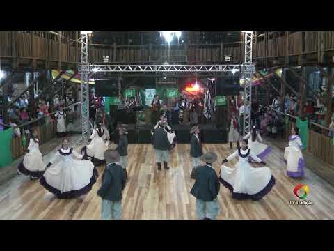 CTG Coxilha Aberta - Juvenil - 2º Festival Pioneiros da Tradição